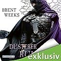 Düsterer Ruhm (Die Licht-Saga 5) Hörbuch von Brent Weeks Gesprochen von: Bodo Primus