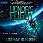 Honor's Flight: Fallen Empire, Book 2 | Lindsay Buroker
