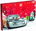 Zentrale 107923 - Cars Adventskalende...