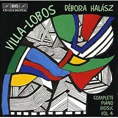 Debora Halasz v.4 cover