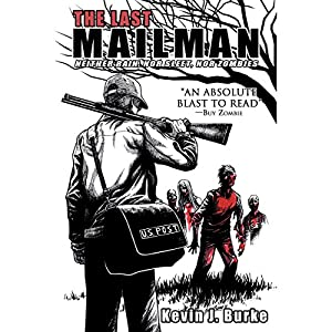 The Last Mailman Audiobook