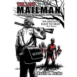 The Last Mailman Audiobook
