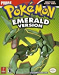 Pokemon Emerald: Prima Official Game...