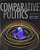 img - for Comparative Politics: An Institutional and Cross-national Approach book / textbook / text book