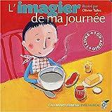 echange, troc Collectif - L'Imagier de ma journée (1 livre + 1 CD audio)