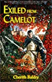 img - for Exiled from Camelot book / textbook / text book
