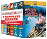 The Andy Griffith Show: Six-Season Pack
