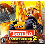 Tonka Construction 2 (Jewel Case) - PC