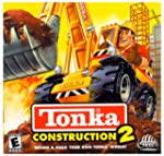 Tonka Construction 2 (Jewel Case)