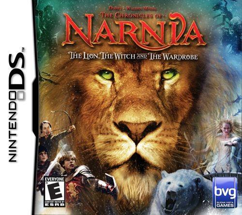 The Chronicles of Narnia (Nintendo DS)