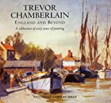 Trevor Chamberlain: England and Beyond a Celebration of Sixty Years of Painting (1841145475) by Steve Hall