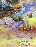 img - for The Fantasy World of Josephine Wall book / textbook / text book
