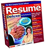 Winway Resume Deluxe 10.0