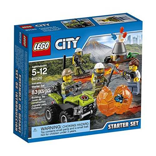 lego-city-volcano-explorers-60120-volcano-starter-set-building-kit-83-piece