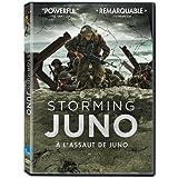 Storming Juno / � l'assaut de Juno (Bilingual)by Benjamin Muir