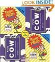 Free Prize Inside / Purple Cow