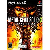 Metal Gear Solid 3 Snake Eater Reviews
