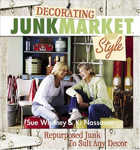 Decorating JunkMarket Style PDF