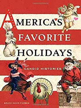 America's Favorite Holidays explores how five of America's culturally important holidays—Christmas, Valentine's Day, Easter, Halloween, and Thanksgiving—came to be what they are today, seasonal and religious celebrations heavily influenced by mode...