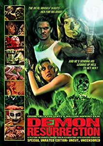 Demon Resurrection [Import USA Zone 1]