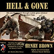 Hell and Gone | [Henry Brown]