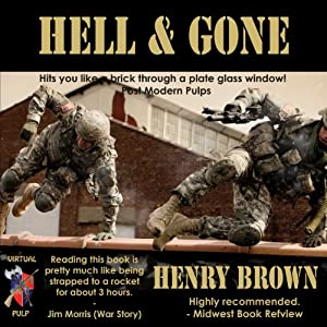 Hell and Gone   [Henry Brown]
