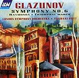 Glazunov: Symphony No. 6