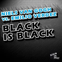 Black Is Black (Club Mix Edit)