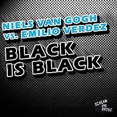 Black Is Black (Club Mix Edit)
