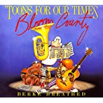 Toons for Our Times: A Bloom County Book of Heavy Metal Rump 'N Roll book cover