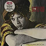 Simply Red Picture book (1985) [VINYL]