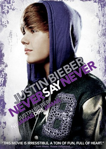 justin bieber never say never movie on dvd. Justin Bieber: Never Say Never UPC:0097363571568 - compare prices