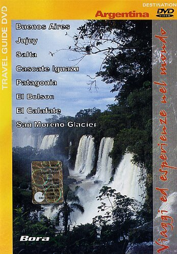 Viaggi Ed Esperienze Nel Mondo Argentina PDF