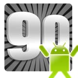 90Droid for P90X