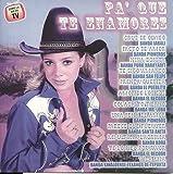 echange, troc Various Artists - Pa Que Te Enamores