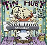 Before Obscurity: The Bushflow Tapes by Tin Huey (2009-11-17)