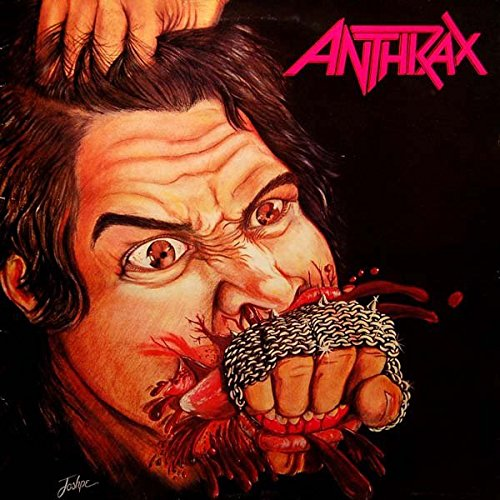 ANTHRAX - Fistful of Metal  Armed and Dangerous - Zortam Music