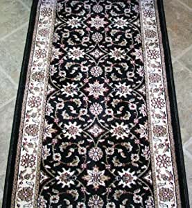 Amazon Com 101131 Rug Depot Traditional Oriental Hall