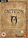 The Elder Scrolls IV: Oblivion - Collectors Edition (PC DVD)