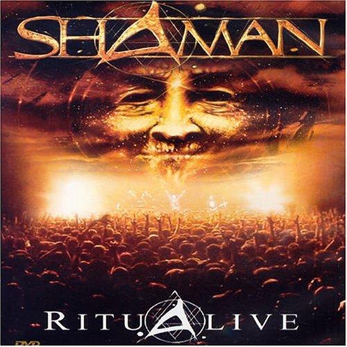 Amazon.com: Shaman: Ritual Live: Shaman