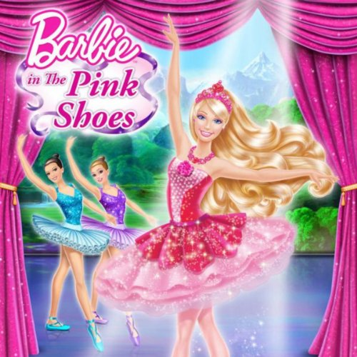 Barbie in the Pink Shoes (Barbie Pink Shoes compare prices)