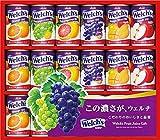 アサヒ飲料 Welch's(ウェルチ) ギフト W20