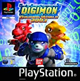 Video Games - Digimon World 2003