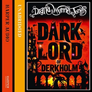 The Dark Lord of Derkholm | [Diana Wynne Jones]