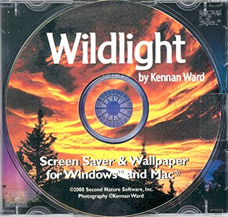 Wildlight (Jewel Case)
