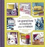 """Afficher """"Le grand livre de couture pour la maison"""""""