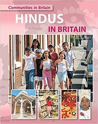 Hindus in Britain (Communities in Britain)