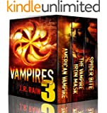 Vampires 3 (Tales of the Undead)