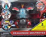 BAKUGAN - Dragonoid Destroyer - Mecht...