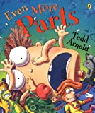 Even More Parts (0142407143) by Arnold, Tedd
